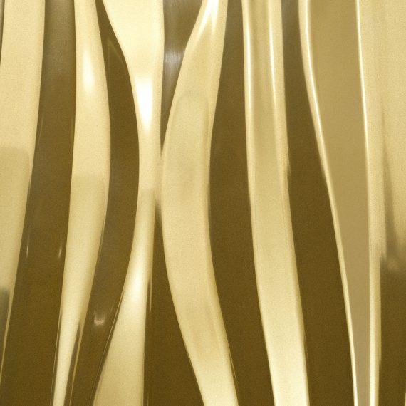 0101 VeroMetal Gold